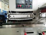 Machine à emballer complètement automatique employée couramment de beignet de connecteur