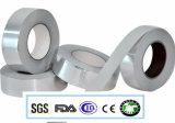 фольга 8011-O 0.1mm толщиной Глубок-Обрабатывая алюминиевая слипчивая Taple