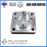 Soem-Edelstahl-/Fassbinder-/Bronzen-/Aluminium-maschinell bearbeitenteile für Ersatzteil