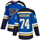 São Luís Blues Alexander Steen Patrik Berglund Scooter Vaughan Hockey camisolas