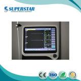 Ventilator Nieuwe S1200 van het Apparaat ICU van het Ventilator van de Ademhaling van de Prijs van de Machine van China het Nieuwe Draagbare
