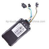 Perseguidor del GPS del coche/de la motocicleta/del vehículo con el tiempo real que coloca Tr06