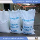 White Polyaluminum Chloride (PAC) para el papel y Tamaño de la industria cosmética