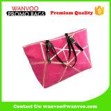 Kundenspezifisches Formtote-Einkaufen PU lederne Dame Women Handbag
