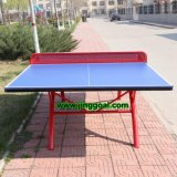 Piscina Tenis de mesa mesa de ping Pang