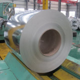 Heißes eingetauchtes galvanisiertes Stahlblech Z40-Z275 im Ring