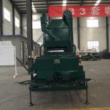 大豆のムギのゴマの洗剤のクリーニング機械