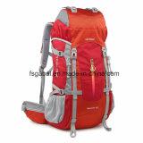 2018のMochila袋のバックパックを移住するインターフレームの屋外のハイキングのスポーツ旅行