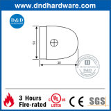 セリウムの証明(DDDS014)のステンレス鋼のハードウェアのドアストッパー
