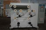 Linha de produção horizontal do atarraxamento para o fio e o cabo