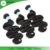 Aofa Factory Wholesale Malaysian Body Wave Virgin Remy humanly Hair