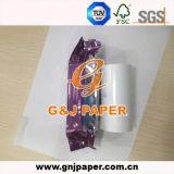 良い品質60GSM 70GSM超音波感熱紙(UPP-110S、UPP-110HG、UPP-110HD)