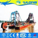 Baggermachine van de Diamant van de Emmerketting van de Kwaliteit van Julong de Beste voor de Mijnbouw van de Diamant