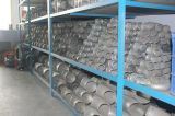 coude soudé sanitaire de l'acier inoxydable 304/316L