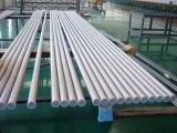 De buis van de Instrumentatie van het roestvrij staal