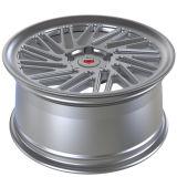 Roue en alliage de voiture Roue en aluminium
