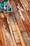 8.3mm AC3 Woodgrain HDF de Textuur lamineerde Gelamineerde Houten Bevloering