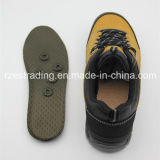 Chaussures de sûreté d'unité centrale Outsole de plaque en acier