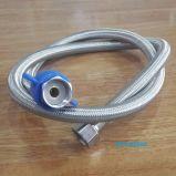 Collegare flessibile dell'acciaio inossidabile intrecciato per il rubinetto della cucina del miscelatore dell'acqua, rubinetto del bacino