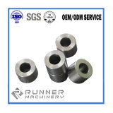 구리 또는 알루미늄 또는 스테인리스 CNC 관례 맷돌로 갈거나 도는 기계로 가공 부속