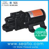 100psi de Pomp van het Water van de Elektrische Motor gelijkstroom van de Pomp van de hoge druk