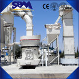 SBM proveedor profesional de la máquina polvo grueso molino
