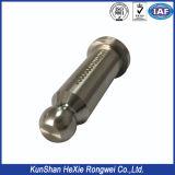 Pièces de précision d'usinage CNC faite d'acier inoxydable
