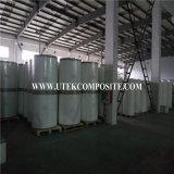 Pultrusion de Mat van de Oppervlakte Fibeglass van Grondstoffen 90GSM