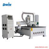 Heißes Verkaufs-Holz-Arbeitsstich CNC-Fräser