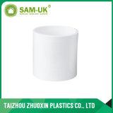 좋은 품질 Sch40 ASTM D2466 백색 PVC 끝 투관 An11