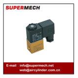 mini elettrovalvola a solenoide dell'acqua di serie 2V DC24V AC220V