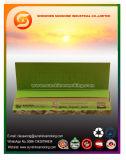 12.5GSM Brown Farben-Zigarettenpapier mit 1 1/4 Größe