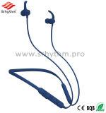 Tour de cou de la musique stéréo sans fil Bluetooth pour le sport de l'écouteur