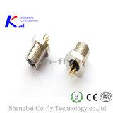 Задний держатель 2, 3, 4, 5, 6 разъем панели штепсельной вилки M8 Pin с кабелем