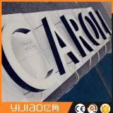 Индикатор изготовленный на заказ<br/> акриловый светится светодиод визуальной рекламе портативный акриловый LED Вход ПК