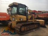 Entraîneur utilisé du tracteur à chenilles D5K de bouteur du chat D5K mini