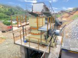 Trituradora del cono de Gpy para el machacamiento grueso y fino de fábrica