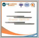 Carbide 330mm van het wolfram Staaf voor CNC Scherpe Hulpmiddelen
