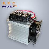 ファンとの産業クラスの半導体継電器SSR DC/AC H3300zf