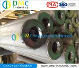 La manutention des matériaux en vrac en UHMWPE Rouleaux de transport