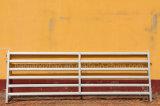 Austrália galvanizou os painéis usados dos carneiros dos trilhos dos rebanhos animais Panels/6 do gado (XMR22)