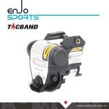 Kompaktes Waffen-Licht für Picatinny, Kredo LED, Aluminium (FT09G)
