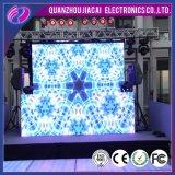 Pantalla a todo color de interior de P4 LED para los conciertos