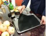 Stuoia sicura di cottura dell'alimento piano di cottura