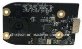 자동 초점 렌즈를 가진 USB3.0 고속 8 Megapixels USB 널 사진기