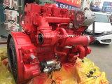 Motor diesel original B125 33 de 92kw/2500rpm Dcec Cummins para el vehículo del carro