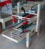 El caso de la máquina de sellado (CS-100A)