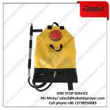 20 L de alta qualidade com pulverizador de neblina de água de combate a incêndios