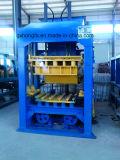 Машина блока, блок делая машину, машину делать кирпича (QT6-15B)