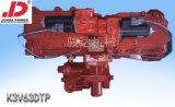 KAWASAKI를 위한 소형 굴착기 유압 펌프 K3V63